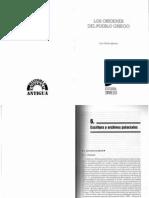 Garcia Iglesias - Origenes de Grecia (caps 6, 7 y 9).pdf