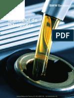 Manualul de Εntretinere Pentru BMW Seria 1, Seria 3 Disponibile ΕncepΓnd Cu 03.08_01492600518