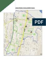 Peta Wilker Pkm Takal