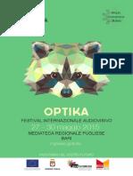 Brochure Optika Festival 2015