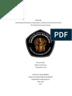 RESUME bab 13, 14, 15 strategic planning