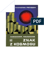 Poleszczuk, Aleksander - Znak z Kosmosu – 1966 (Zorg)