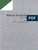 Manual Teclado e Mouse Multilaser - TC120 Easy Move