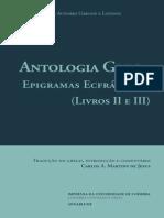 Antologia Grega II-III
