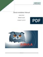Jubula Installation