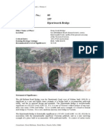 Djerriwarrh_Bridge Study Statement