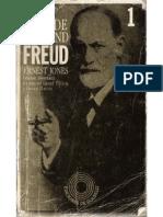 Vida y Obra de Sigmund Freud - Tomo 1