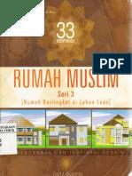 Inspirasi Rumah Muslim