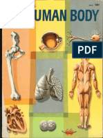 How and Why Wonder Book of the Human Body