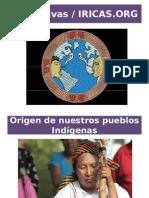 Origen de Nuestros Pueblos Indígenas