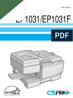 EP1031_1031f_manual