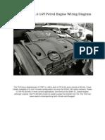 TU5J4 (NFU) 1.6 16V Petrol Engine Wiring Diagram