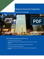 01 Global and Regional Economic Integration