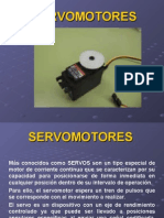 SERVOMOTORES-ppt