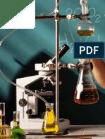 Exercícios de Química Para Os Alunos Que Não Estão Na Recuperação Paralela 2