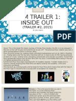 film trailer powerpoint