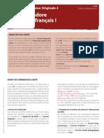 Version Originale 2 Guide Pedagogique