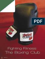NIM BoxingClub 70105