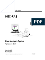 Hec ras tutorial manual for moto