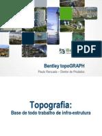 Bentley Topogra