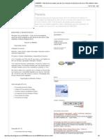 Dayvid Cuzzuol Pereira_ Resumo Da Lei 8625_93 – Feito de Forma Simples, Para Dar Uma Revisada No Dia Da Prova Ele Serve