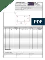 FYCO-QC-F-02.Rev 01. Registro de Trazabilidad - 006