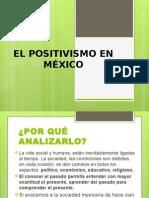 EL POSITIVISMO EN MÉXICO.pptx