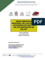 MANCOMUNIDAD REGIONAL DE LOS ANDES, Acuerdos de Gestión en Salud 2014.pdf