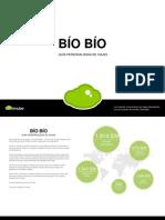 Turismo region del bio bio