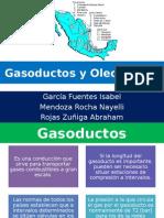 Gasoductos y Oleoductos