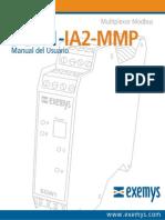 Multiplexsor Exemys