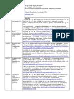 Cronograma CTS PPGEAS