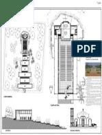 Parroquia Sapucai proyecto