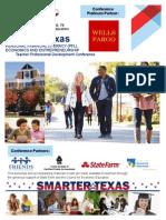 Conference 2015 Program