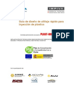 Guia de Diseno Utillaje Rapido Inyeccion Plastico Final 2