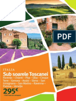 SV Toscana 2014