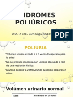 sindrome poliurico