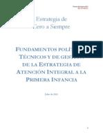 Libro Fundamentos Estrategia de Cero a Siempre agosto 2013.pdf