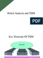 11DefectAnalysis&TQM