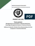 Documentatie Pt Tema Sist Info Afaceri Sem 2