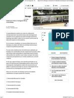 Mejores Universidades de Colombia Seguns Su Nivel de Investigación - Educación - ELTIEMPO