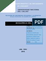 Bioquímica Del Pan
