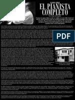 Claudio Arrau [El Pianista Completo]