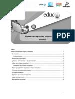 ModulMapas Conceptuales Origen y Utilidades