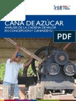 Cana de Azucar