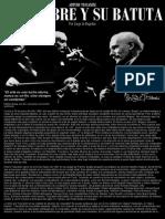 Arturo Toscanini [Un Hombre y Su Batuta]