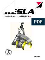 Spareparts KESLA 28RH 30RH GB 2011 09 05