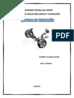 Presiones y Funcionamiento de Asistencia Hidraulica
