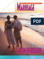 Marriage Booklet from course I took