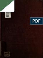 Cartas en Paraguay durante el Gobierno del Dr. Francia por J.P. y W.P. Robertson